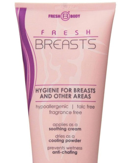 Fresh Breasts