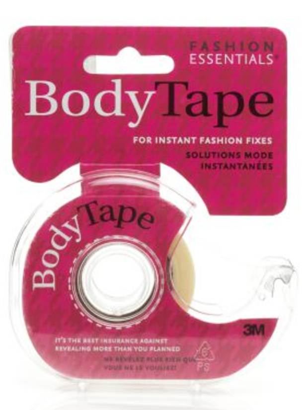 Fashion Fit Body Tape