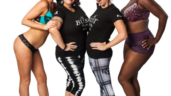 BACK TO THE BASICS: WHEN YOU SPEAK THE DOUBLE DIVAS LISTEN