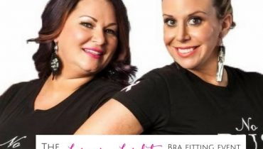 THE DOUBLE DIVAS ARE HEADED TO RALEIGH FOR THE POWER OF PLUS WEEK