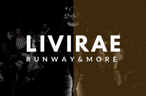 LIVIRAE LINGERIE x LIFE STYLED HONORS