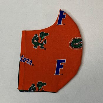 Florida Gators Mask
