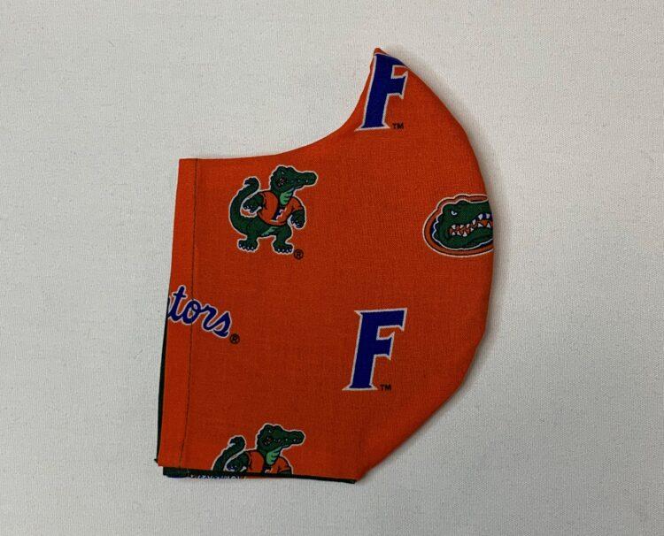 Florida Gators Mask