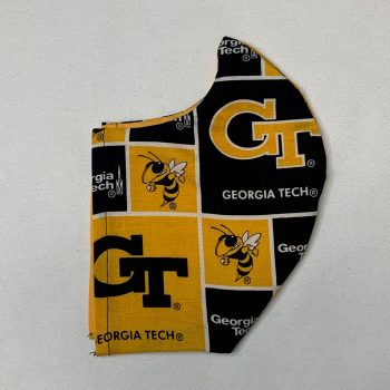 GA Tech Bearded