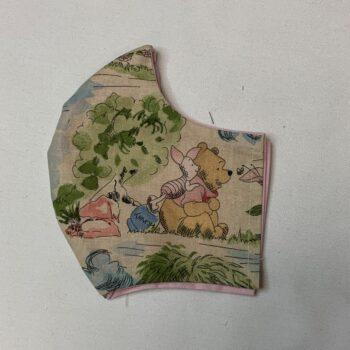 Beige Winnie the Pooh