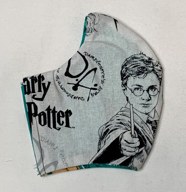 harry potter face mask
