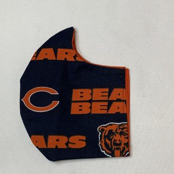 Chicago Bears, Bearded Face Mask
